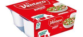 El Ventero refuerza su gama de queso fresco bajo el certificado de bienestar animal