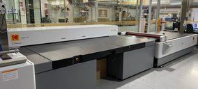 Flexográfico refuerza el posicionamiento de sus planchas en packaging de alta calidad