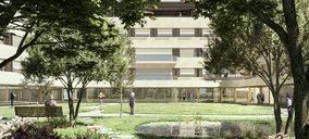 Inversiones Tirema y Monteparís ultiman la apertura de su primera residencia de mayores