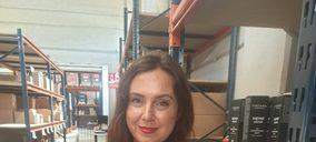 """Tatiana Krous (Krous): """"Uno de los principales retos para la industria cosmética es sustituir los envases de plástico por biodegradables"""""""