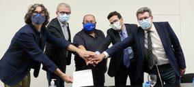 El Grupo Social Lares lidera la creación de la Confederación de Empleadores Sociales Sin Ánimo de Lucro
