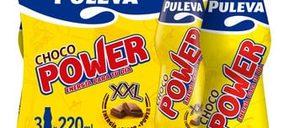 Lactalis presenta Puleva ChocoPower, un batido para preadolescentes