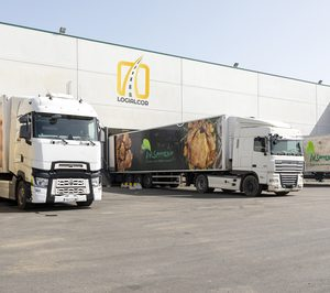 Logialcor (Aviserrano) amplía flota hasta los 200 vehículos
