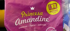 Princesa Amandine: de la patata fresca a la IV gama