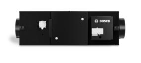 Bosch Comercial-Industrial lanza su nueva gama de sistemas de ventilación con recuperación de calor ERV