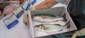 Hinojosa presenta en Conxemar envases sostenibles para los productos del mar