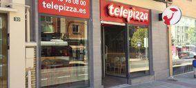 Telepizza aterriza en Noáin (Navarra) de la mano de su mayor multifranquiciado
