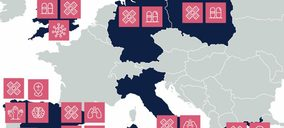 Medtronic coordina el proyecto europeo Gatekeeper de monitorización de mayores con patologías crónicas, ahora en fase de reclutamiento