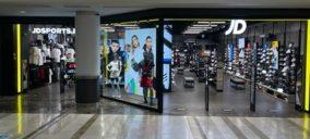 JD Sports sigue a la conquista de Valencia y abre su quinta tienda este año