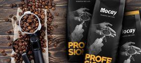 'Mocay' promueve la transición hacia el café natural, eliminando el torrefacto de sus blends