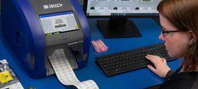 Cmatic presenta una impresora de etiquetas para cables