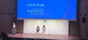 Más de 500 personas participan en la I Cumbre 'Baby Boom. La Transformación de los cuidados', organizada por CEAPs
