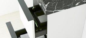 Nuovvo presenta el nuevo mueble de baño Aware