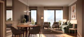 Una patrimonialista catalana levantará el complejo de viviendas Las Arcadias El Encinar en Madrid