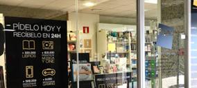 Fnac cerró una tienda en Madrid