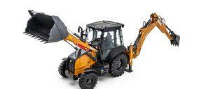 Case lanza una nueva retrocargadora de la serie SV