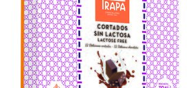 Trapa presenta los Cortados sin lactosa