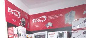 Nuevo corner Fersay en Catarroja