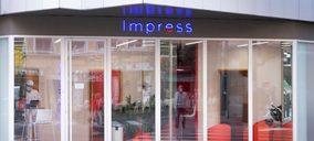 Impress abre su primera clínica propia en Zaragoza y la octava en toda España