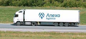 Anexa Logística suma dos nuevas líneas de negocio