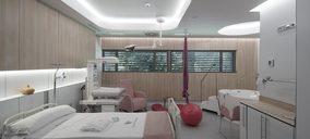 Quirónsalud pone en marcha su nuevo Hospital Materno-Infantil de Sevilla
