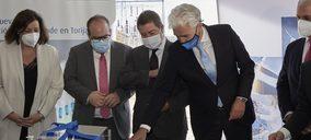 Linde inicia la construcción de su nueva planta en Torija, a la que destinará una inversión de 39 M