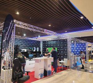 Más de 600 asistentes participan en la I Edición FIT 21 de Megasur