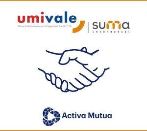 Umivale y Activa Mutua pactan su fusión