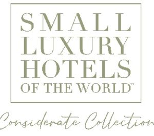 Small Luxury Hotels lanza la marca Considerate Collection, enfocada en la sostenibildad