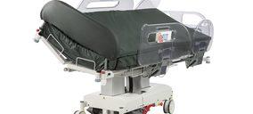 Control Live desarrolla la primera superficie terapéutica ST surface con su marca V-Chair