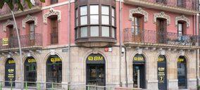 Uvesco traslada un súper en Cantabria mientras ultima un nuevo avance en Madrid