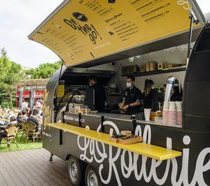 La Rollerie abre su primera unidad en formato food truck