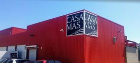 Objetivos de Casa Mas para 2021: vender un 24% más y construir su futura sede