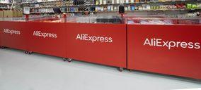 Aliexpress se alía con GLS Spain para la recogida y entrega de pedidos de vendedores españoles