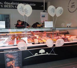 Pasto y Bellota alcanza la veintena de tiendas con su última apertura en Las Palmas