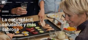 Silver Sanz suma la marca Bourgini de PAE de cocina