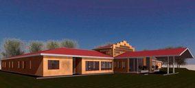 Una localidad leonesa prevé la apertura de su residencia municipal en 2023