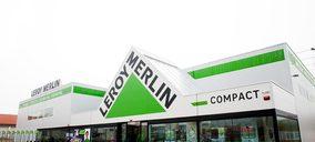 Leroy Merlin reforma cuatro puntos de venta y cierra otro