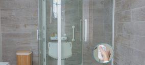 Stannah entra en el sector de duchas para personas dependientes
