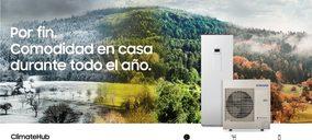 Samsung Climate Solutions posiciona a ClimateHub como una solución sostenible ante su canal de distribución