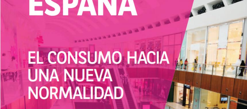 Los consumidores españoles vuelven a gastar como en pre-pandemia