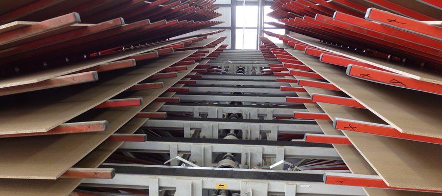 Kronospan invertirá 180 M€ en una nueva fábrica de tablero en Cataluña