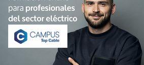 Top Cable lanza su nuevo campus de formación, el Netflix de los cables eléctricos