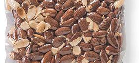 Unió Nuts cierra una operación de compra y completa inversiones por valor de 4,4 M
