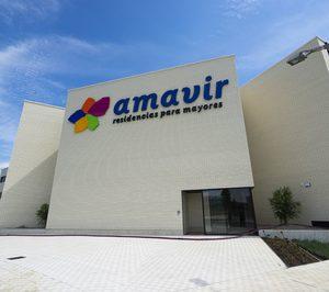 Amavir ultima la apertura de su sexta residencia en Navarra