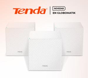 Globomatik incorpora las soluciones de conectividad de Tenda
