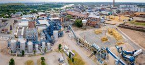 Essity arranca la fabricación de papel tisú a partir de pulpa de paja de trigo