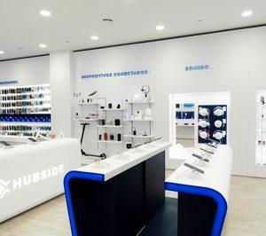 Hubside.Store proyecta su cuarta apertura en Madrid