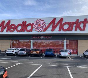 MediaMarkt finaliza el traslado de su tienda en Córdoba