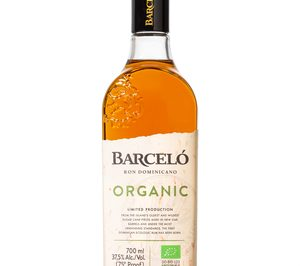 Barceló presenta el primer ron 100% orgánico, fruto de su estrategia de sostenibilidad